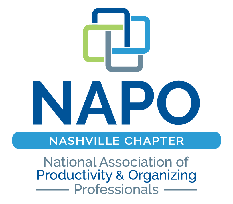 NAPO Nashville Chapter Member