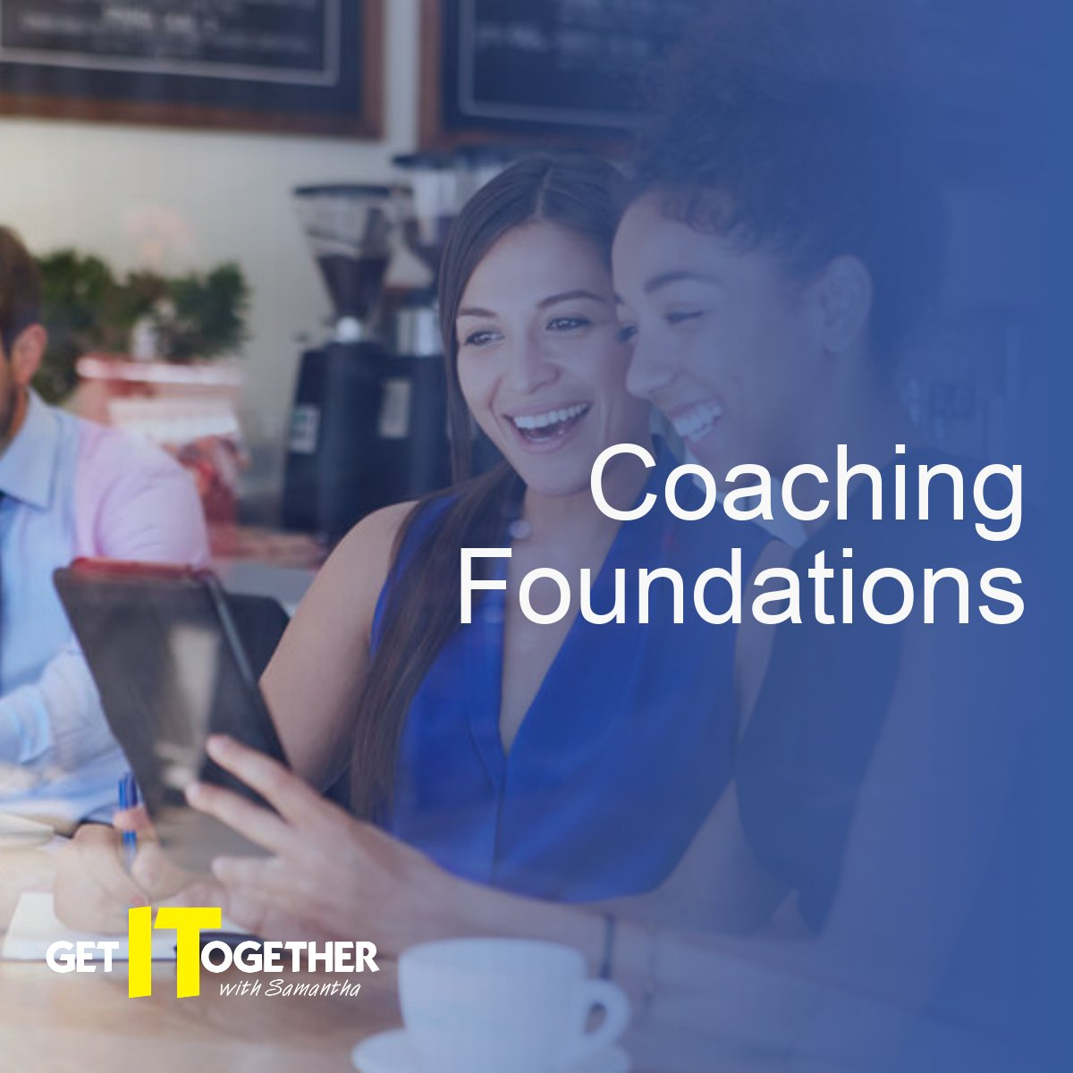 Coaching Foundations