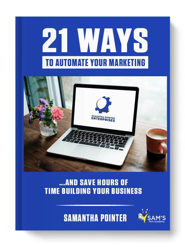 21 Ways to Automate Your Marketing