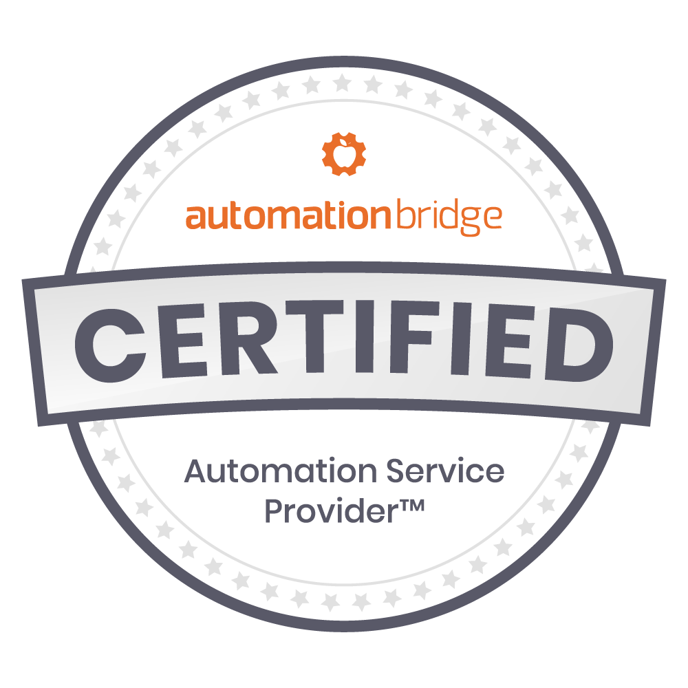 Samantha Pointer Enterprises is a Certified Automation Service Provider™